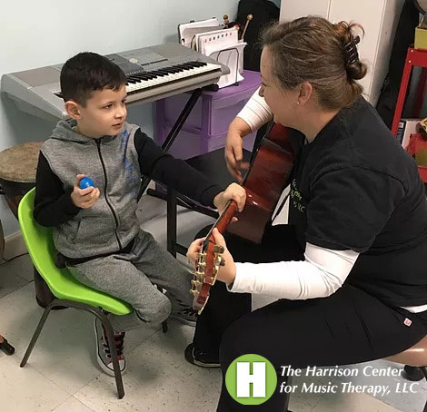 music therapy in houston