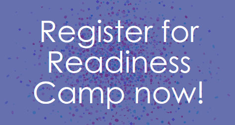 Register for Readiness Camp